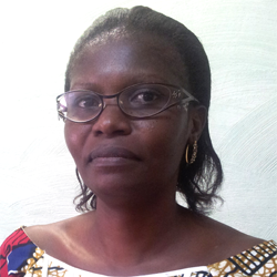 Marie Rose Mbou, Conseillère