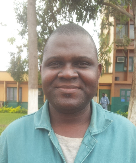 Clausel Malembany - Conseiller